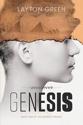 Unknown 9: Genesis