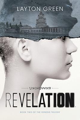 Unknown 9: Revelation